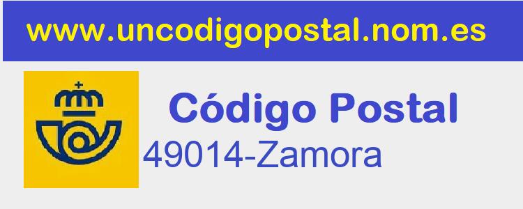 Codigo Postal 49014-Zamora>      </div>     </div>       <div class=