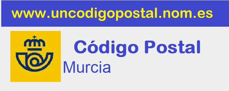 Codigo Postal Murcia